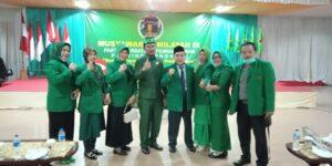 Muswil PPP ke-XI, 3 Kandidat Telah Mencuat