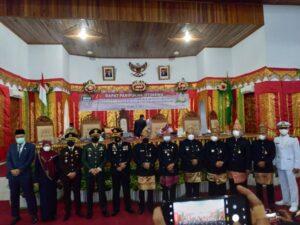 HUT Kabupaten Seluma, Bupati: Ajang Evaluasi untuk Pembangunan Daerah